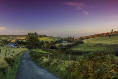 Virtual Historic Tour of Ireland with Sean Murphy
