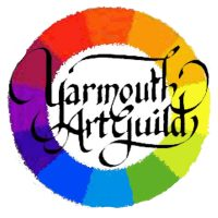 Yarmouth Art Guild Presents an Art Closet Show and Sale
