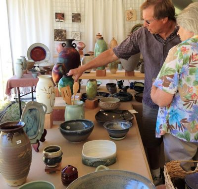 65th Annual Society of Cape Cod Craftsmen Craft Fair