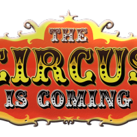 CircusCape Show