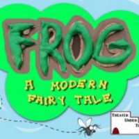 FROG: A Modern Fairy Tale