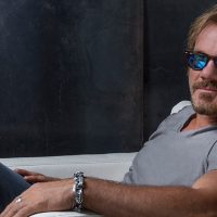 Phil Vassar at the Melody Tent (July 15)