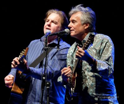 Rowan Brothers in Concert