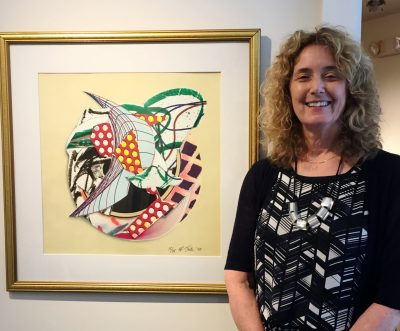 Special Galleries Talk with Cape Cod Museum of Art...