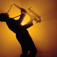 Straight Ahead Jazz & Saxophone