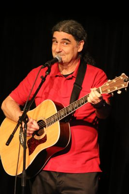 The Hilarious Musician/Storyteller Don White
