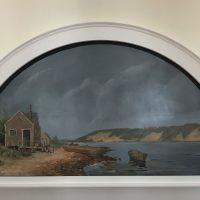Vernon Coleman: The Lost Murals