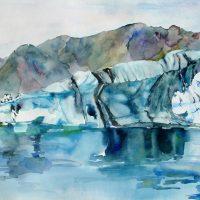Wet on Wet Watercolor Workshop: Paint Looser and Freer with Lisa Goren