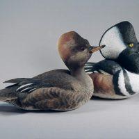 At Rest, In Flight: Cape Cod Bird Carving Exhibiti...