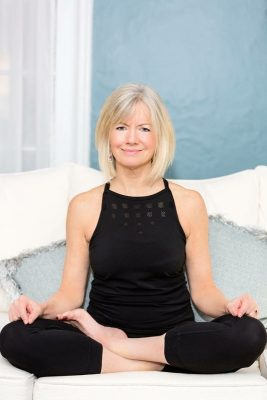YOGA-JOURNEY TO JOY with Lees Yunits
