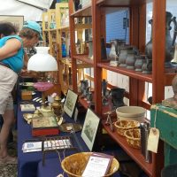 47th Annual Falmouth Museums on the Green Antique ...