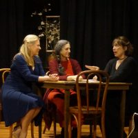 A Woman's Heart - A Play