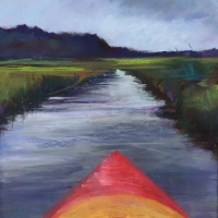 """Group Exhibit -""""Near & Far"""" at Eastwind Galler..."""