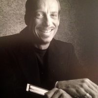 Jerry Portnoy- Blues Harp Musician Reflects on his Career & Blues History