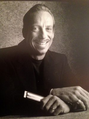 Jerry Portnoy- Blues Harp Musician Reflects on his...