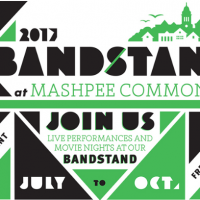 Live Music at the Bandstand - TBD
