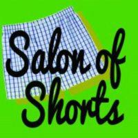 Salon of Shorts Oct. 2017