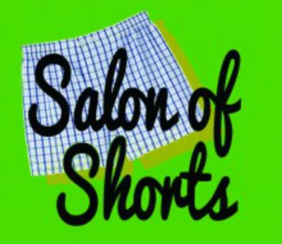 Salon of Shorts Oct. 2017