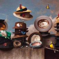 Still Life Jamboree: New Works from Select Tree's Artists