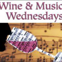 Wine & Music Wednesday, October 2017