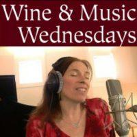 Wine & Music Wednesday, Sept. 2017