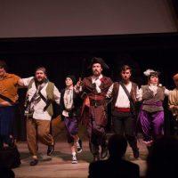Season Highlights Theater Celebration