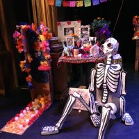 Day of the Dead Ofrenda Exhibition