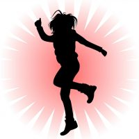 Beginner Pop, Rock and Latin Line Dancing in Denni...