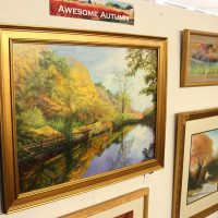 Awesome Autumn - A Group Exhibit