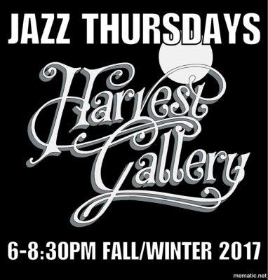 Jazz Thursdays