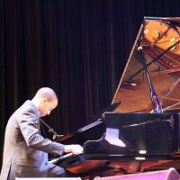Bart Weisman Jazz Group Featuring Kevin Harris at the Grand Cru