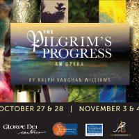 Vaughan Williams's Opera: The Pilgrim's Progress