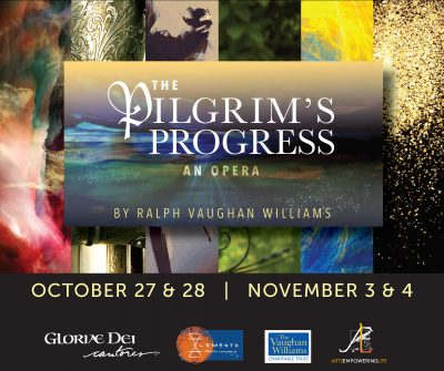 Vaughan Williams's Opera: The Pilgrim's Progress