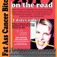 FACB 2017 On the Road Christine Ernst