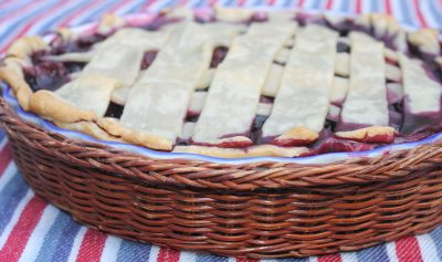 Practice the Art of Making a Pie from Scratch with...