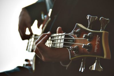 Studio Tips-Guitar Tone with Jay Sheehan