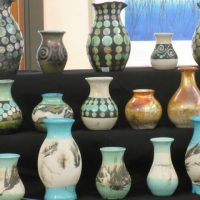 Pottery Show and Sale