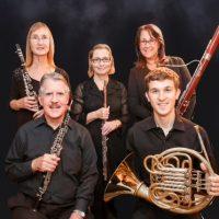 Sunday Concert: Madera Winds