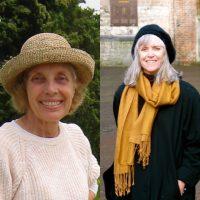 Featured Artists Suzanne Packer & Heather Blum...