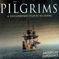"Nature Screen presents ""The Pilgrims"""