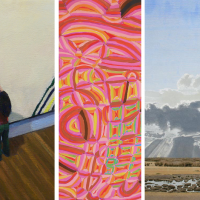 Opening: The 2016 Grant Recipients