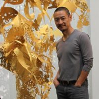 Artist's Talk with Fred Liang