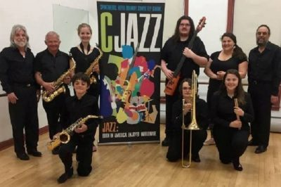 CJazz and C-Rock in Concert