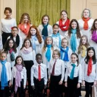 Cape Youth Chorale in Concert