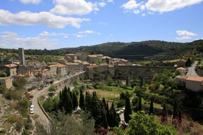 FOOD & WINES OF LANGUEDOC FRANCE with Chef Jos...