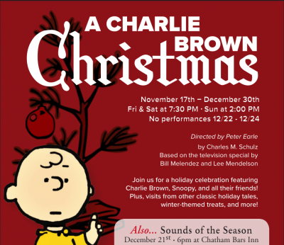 A Charlie Brown Christmas and Celebration