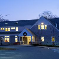 Falmouth Art Center Holiday Market