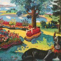 Peter Dean: Visions & Fantasies