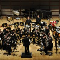 Sandwich Town Hall To Host 30-Piece New England Brass Band