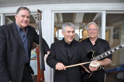 Bart Weisman Smooth Jazz Group at the Grand Cru Ne...